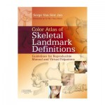 Color atlas of skeletal landmark definitions